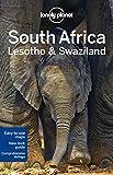 SOUTH AFRICA LESOTHO & SWAZILAND 9ED -ANGLAIS-