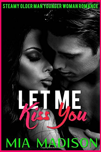 Let Me Kiss You: Volume 4 (Let Me Love You)