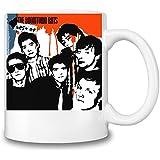 Best Of The Boomtown Rats Taza Coffee Mug Ceramic Coffee Tea Beverage Kitchen Mugs By Genuine Fan Merchandise