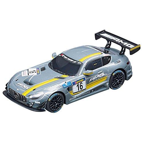 """Carrera 20041392 - Digital 143 Mercedes-AMG GT3 """"No.16"""" Preisvergleich"""
