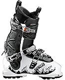 DALBELLO LUPO CARBON T.I. 2017 Herren Touren Allmountain Skischuhe DKLUCTI6I WB(MONDO: 265,WHITE / BLACK)