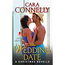 The Wedding Date: A Christmas Novella (Save the Date Book 1) (English Edition)