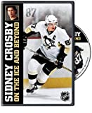 Sidney Crosby - On the Ice and Beyond NHL DVD