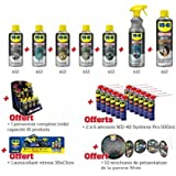 5533136 - Pack Implantation N°1 Wd 40 Specialist Moto