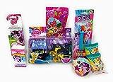 My Little Pony Friendship is Magic Collection Sweet Cart Rainbow Dash PEZ Dispenser