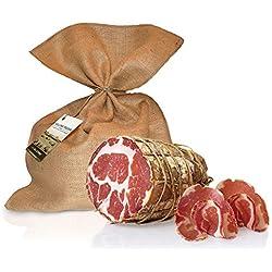 Coppa Artigianale, Italienisches Schweinefleisch, am Stück 800 gr
