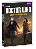 Doctor Who St.9 (Box 6 Dv)
