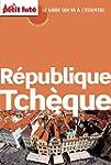 R�publique tch�que 2015 Carnet Petit...