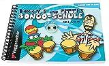 Voggy's und PiTTi's Bongo-Schule: Bongoschule für Kinder ab 6 Jahren