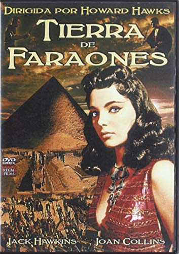 Land of the Pharaohs [Region 2]