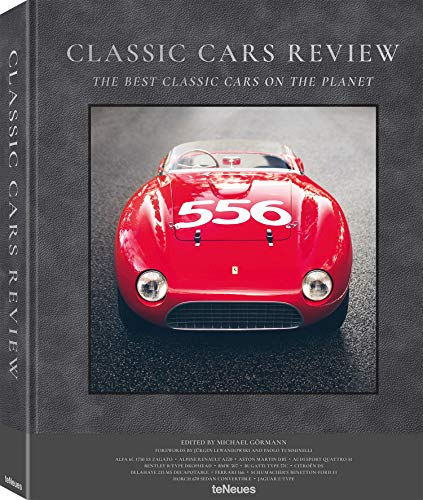 Classic Cars Review par Michael Brunnbauer