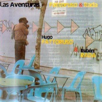 En Blanco y Negro: Las Aventuras by Ruben Rada (1995-10-31)