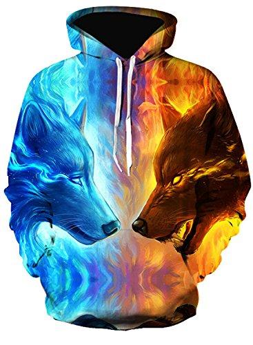 053183cd78987 Integrity s Home - Sweat-shirt à capuche - Homme - noir - XXX-Large