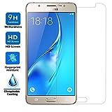 Electrónica Rey Protector de Pantalla para Samsung Galaxy J7 2016...