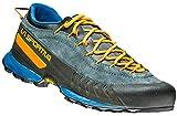 LA SPORTIVA Tx4, Stivali da Escursionismo Unisex-Adulto, Multicolore (Blue/Papaya 000), 42.5 EU
