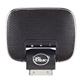 Blue Microphones Mikey 2.0 iPhone/iPod Recorder