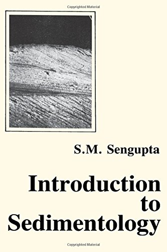 Introduction to Sedimentology