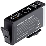 AmazonBasics Remanufactured Ink Cartridge Replacement for HP 364 (Black) Bild