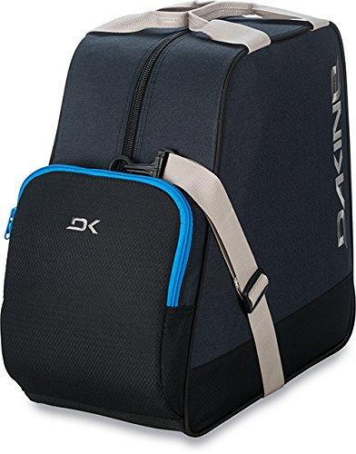 DAKINE Boot Bag Borsa Unisex, Colore Nero (Tabor), Taglia 38 X 36 X 23 cm, 30 L