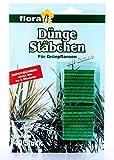 Florafit® Dünge-Stäbchen mit Guano für Grünpflanzen, 40 Stäbchen