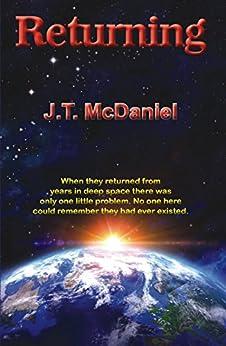 Returning by [McDaniel, J.T.]