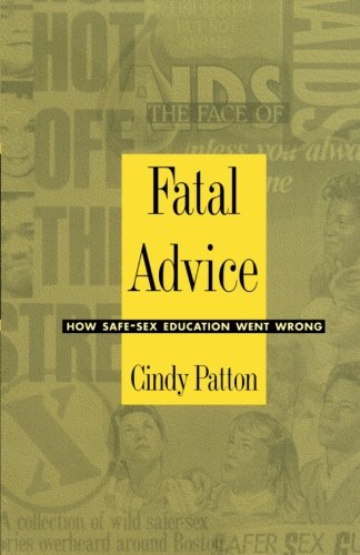 Fatal Advice: How Safe-Sex Education Went Wrong (Series Q) Test