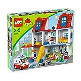 Lego Duplo 5795 - Gran hospital
