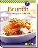 Brunch (Minikochbuch): Abwechslungsreich und lecker (Minikochbuch Relaunch)