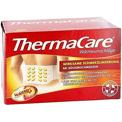 ThermaCare buste S-XL sul dorso per, per Schm erzli