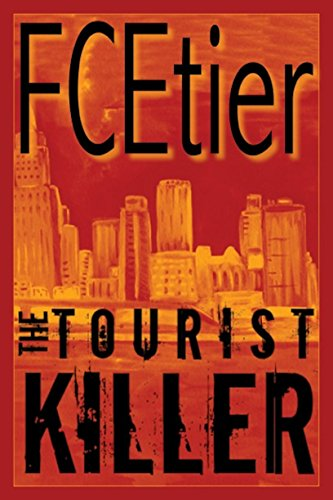 free kindle book The Tourist Killer (The Barry-Hixon Conspiracy Book 1)