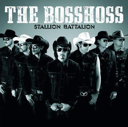 Stallion Battalion (Online Ver...