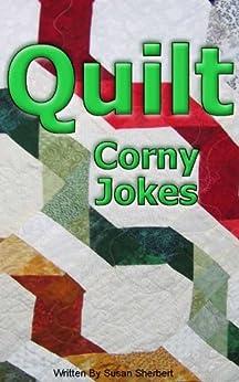 Quilting Corny Jokes by [Sherbert, Susan]