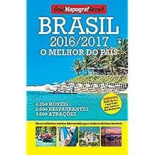 Guia Mapograf Brasil 2016/2017 (Portuguese Edition)