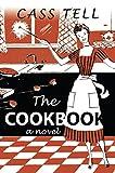 The Cookbook - a novel