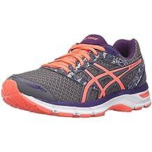 Asics Gel-Excite 4 - Zapatos de Entrenamiento de Carrera EN Asfalto Mujer