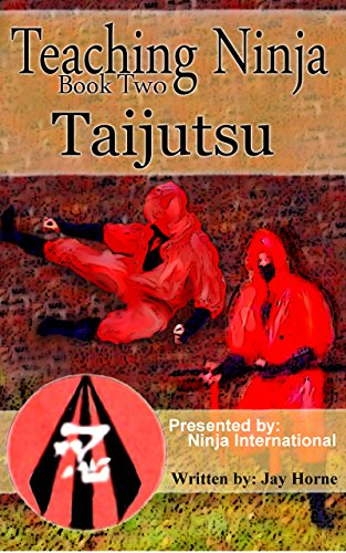 Teaching Ninja: Taijutsu (English Edition) eBook: Jay M ...