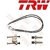 TRW Automotive AfterMarket GCH2514 Câble de frein à main