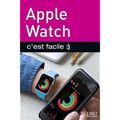 Apple Watch, C'est facile
