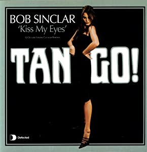 Bob Sinclar -  Live At The Playboy Mansion - CD1