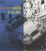 Citroën et les arts