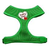 Mirage Puppy Love Hundegeschirr aus weichem Netzgewebe