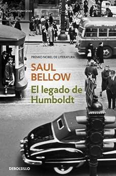 El legado de Humboldt de [Bellow, Saul]