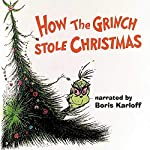 How The Grinch Stole Christmas / O.S.T. (Colored Vinyl, Green) [VINYL]