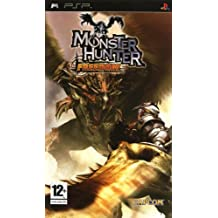 Monster Hunter Freedom [FR Import]