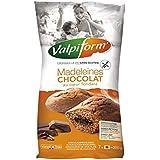 Valpi - Madeleines Chocolat (7Pcs) 200G