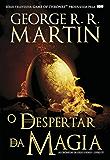 O Despertar da Magia (Portuguese Edition)