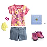American Girl MYAG Hiking Outfit for Dolls by American Girl
