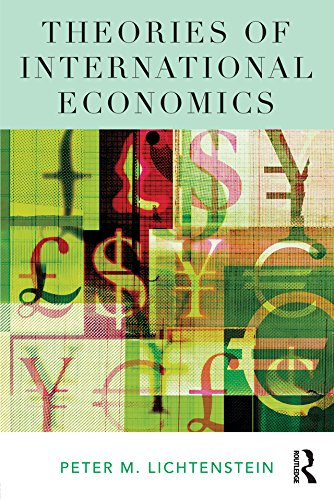 Pdf international economics