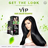 #2: VIP Hair Colour Shampoo