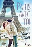 Paris avec toi (HQN)